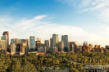 Calgary City Ca