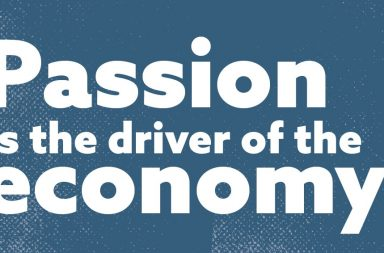 Text the driver of the economy