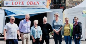 Oban Community Trust Trustees