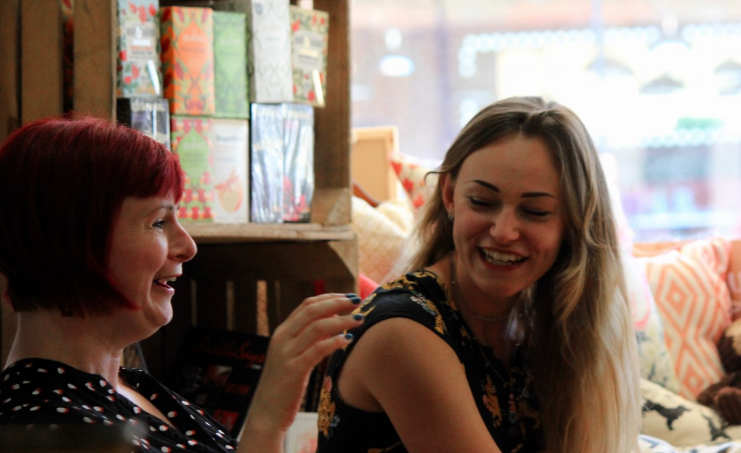 3 top tips on how to establish a creative network