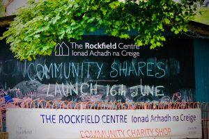 The Rockfield Centre