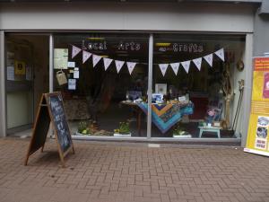 Craft Centre