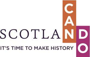 Scotland Can Do Logo