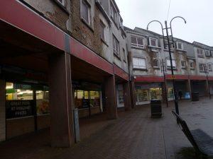 Alexandria Centre