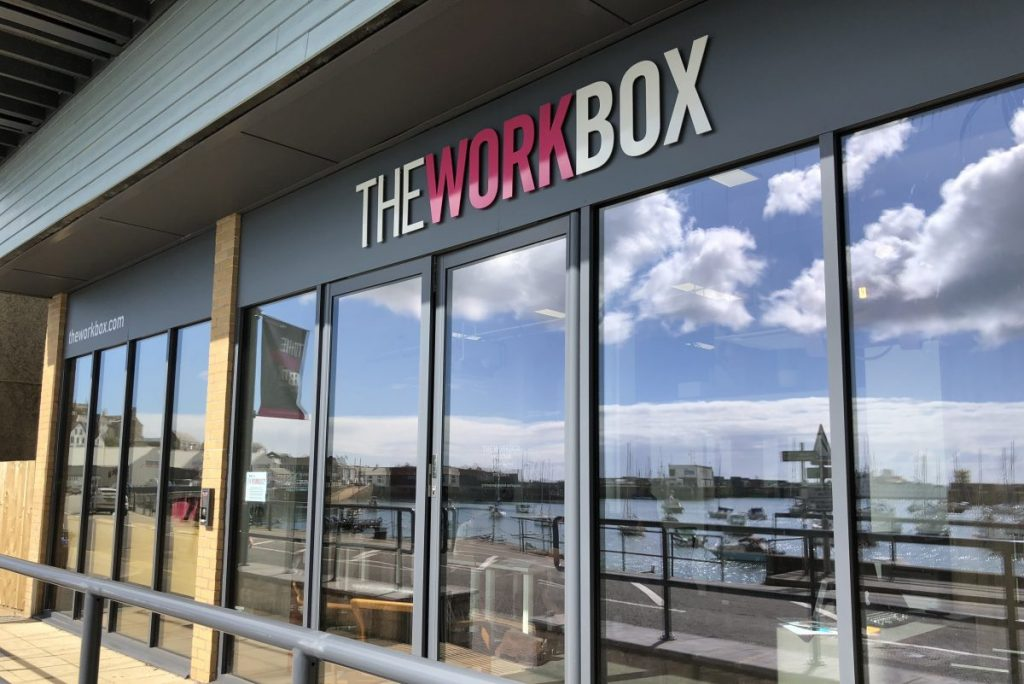 The Workbox Penzance