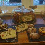 Dandelion Cafe Cakes
