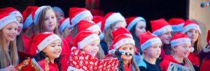 Christmas Carol Singers Falkirk