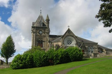 moulin-church